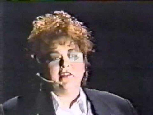Roseanne Barr on snl